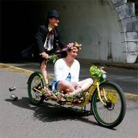 Велоспорт: 50 причин  почему велосипед лучше любого мужика