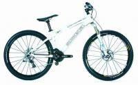 Велоспорт: DH на хардтейле   извращение или можно и так