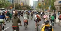 Велоспорт: Критическая ли  Масса