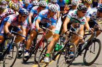 Велоспорт: На каких аппаратах катаем