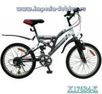 Велоспорт: украли велосипед