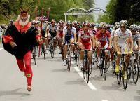 Велоспорт: Во сколько вы гоняете