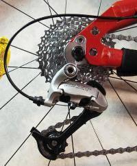 Велоспорт: PIN MIX
