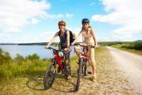 Велоспорт: Поездки с группой