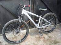 Велоспорт: Помогите найти украденный велосипед
