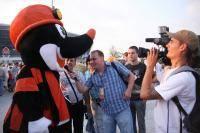 Новости футбола: А ты можешь с гордостью назвать себя Кротом