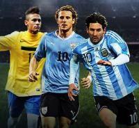 Новости футбола: Футбольний тотализатор