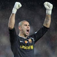 Новости футбола: Кто лучше Касильяс или Вальдес