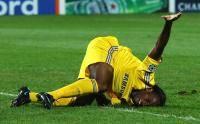 Новости футбола: Лузеры и полная неожиданность чемпионата