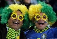 Новости футбола: Новые фан сектора    ЮГ или СЕВЕР