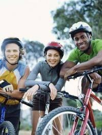 Велоспорт: HOW TO
