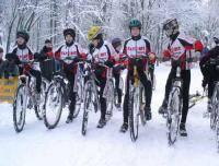 Велоспорт: Какая фирма велосипеда у вас