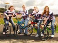 Велоспорт: Когда уже едем кататься