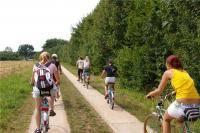 Велоспорт: Отзывы о ВЕЛОпрогулках