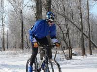 Велоспорт: Покатушки и мероприятия ВелоКурска