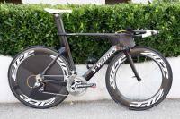 Велоспорт: разработки в велоиндустрии