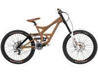 Велоспорт: Элементы Даунхила и Фрирайда для начинающих