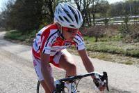Велоспорт: Киллометраж