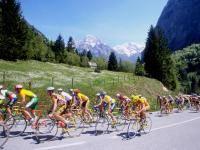 Велоспорт: Строительство вело трассы