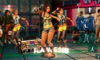 Современные танцы: GAME  М против Ж 1