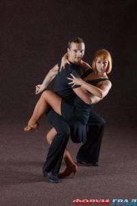 Современные танцы: И снова о судействе