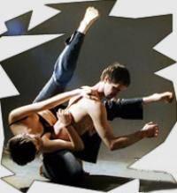 Современные танцы: Импровизация
