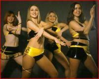 Современные танцы: Посоветуйте танцевальный коллектив