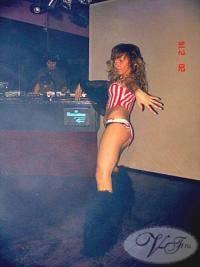 Современные танцы: Вредные привычки танцоров