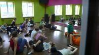 Современные танцы: FAQ для новичков
