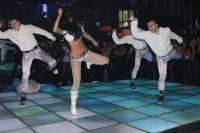 Современные танцы: Go Go  Запись  Осень 2010