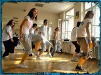 Современные танцы: О танцевальных направлениях