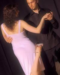 Современные танцы: Объединение начинающей и базовой  групп Аргентинского Танго