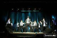 Современные танцы: Отчетник 25 июля
