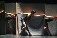 Современные танцы: Работа для танцоров