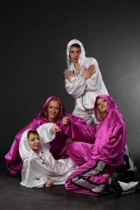 Современные танцы: В какое время для тебя удобней посещать студию в выходные