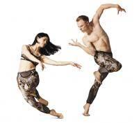 Современные танцы: Dance City mix