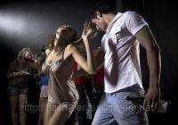 Современные танцы: DJ на 23 июля