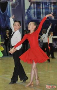 Современные танцы: Как правильно выбрать партнершу партнера