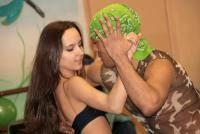 Современные танцы: 20 октября  16 00  Мастер класс Работа ног в сальсе  Ведет Луис Лопес Куба