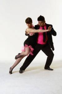 Современные танцы: Бачата  Нужен ли нам второй день