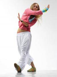 Современные танцы: Electro dance