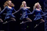 Современные танцы: Флуд