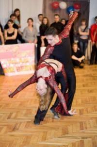 Современные танцы: Футболкимайки Сальсатеки   собираем заказ