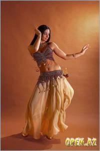 Современные танцы: Мечтаем  представляем  смеемся