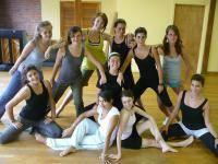 Современные танцы: Опрос к летнему лагерю