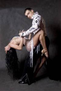 Современные танцы: Впервые в Чебоксарах    Хастл практики студии РИТМ