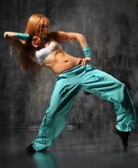 Современные танцы: ДЕВОЧКИ ВАМ