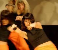 Современные танцы: ЛУЧШИЙ НОМЕР