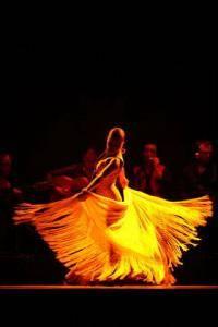 Современные танцы: Мастер класс от Санти с шоу балета КВЕСТ  КВЕСТ ПИСТОЛС