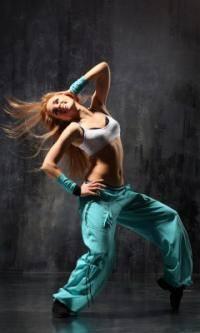 Современные танцы: ПЕРЕЕЗД